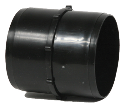 RV Coupler Sewer Fitting