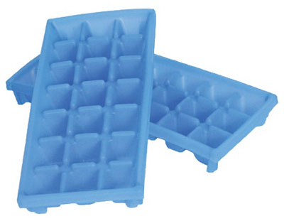 2PK Mini Ice Cube Tray