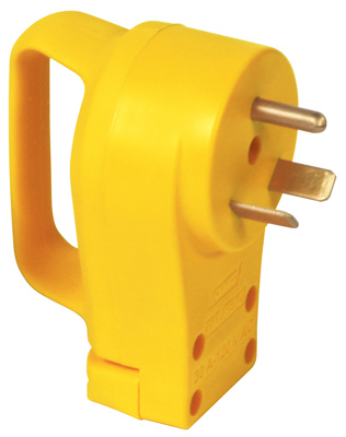 30A Replacement Power Cord Plug