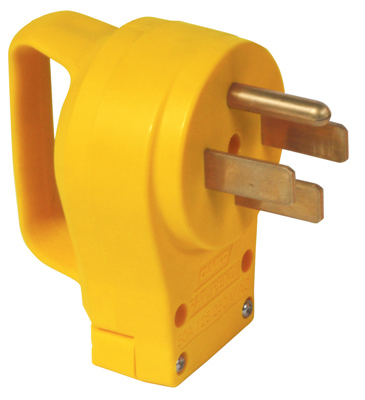 50A Replacement Power Cord Plug