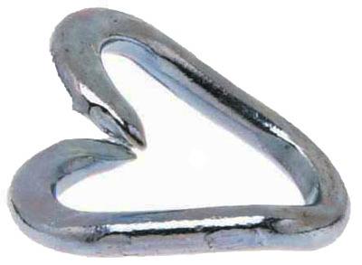 3/8x1-5/8 Repair Link