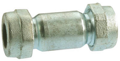 "1"" Galv CMP Coupling"