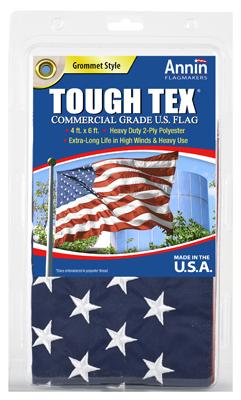 4x6 Tough Tex US Flag