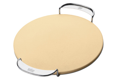 """BBQ Sys 14"""" Pizza Stone"""