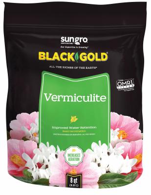8QT Organic Vermiculite