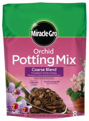 8QT Orchid Potting Mix