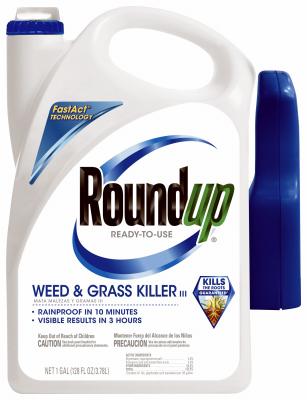1 GAL RTU Roundup