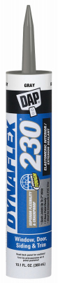 10.1OZ GRY LTX Sealant