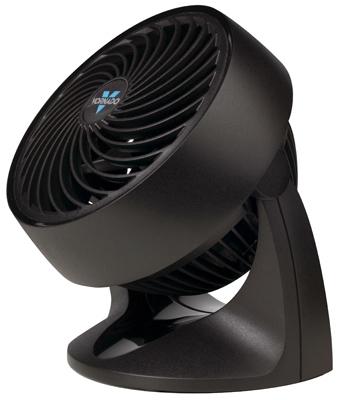 "633 9"" 3 Speed Circular Fan"