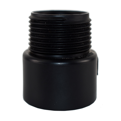 1-1/2 ABS Male Adapter