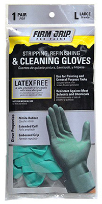 LG Paint & Strip Gloves