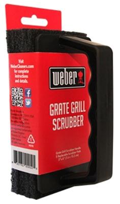 Weber Grill Scrubber