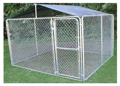 10x10 Kennel Roof Kit