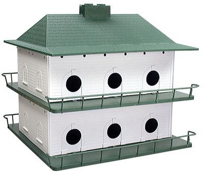 12RM PurpMar Bird House PH-12