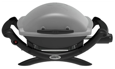 cornell 39 s true value hardware weber q1000 gas grill. Black Bedroom Furniture Sets. Home Design Ideas