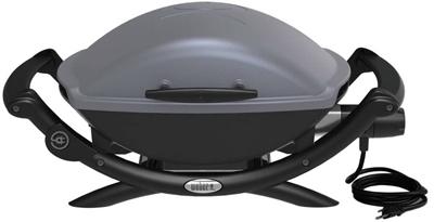 Cornell S True Value Hardware Weber Q2400 Electric Grill