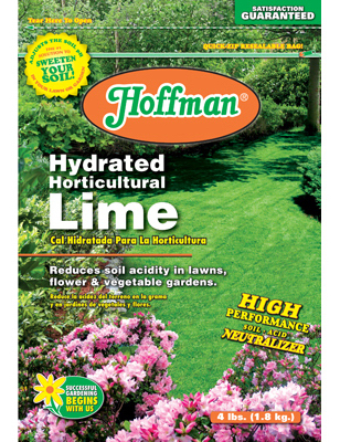 4# Hydrated Lime