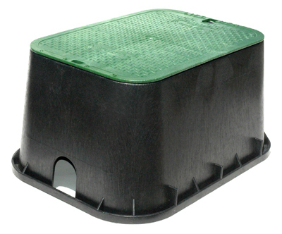 12x20 Valve Box/Cover