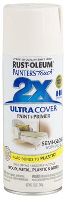 PT2X 12OZ SG IVY Paint
