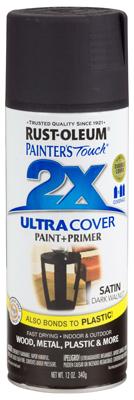 PT2X 12OZ Sat Wal Paint