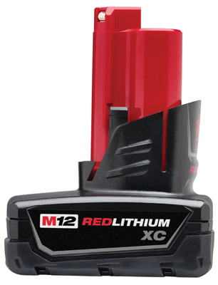 M12 XC BATTERY PACK