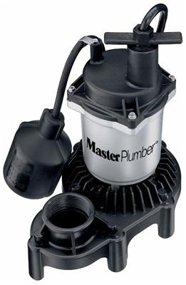 MP 1/3HP Sump Pump