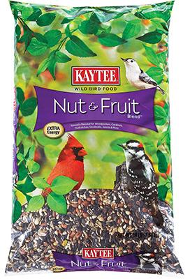 10# Nut & Fruit