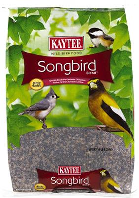 14LB Songbird Seed