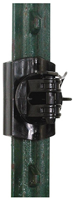 Insulator, T-post Pin Lock Mult.