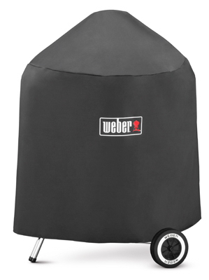 "18"" Charc Grill Cover"