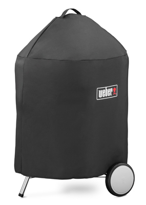 "22"" Charc Grill Cover"