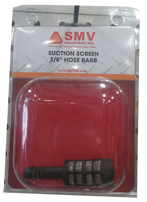 "3/8""HB Suction Screen"