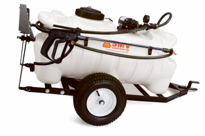 25GAL DLX Trail Sprayer