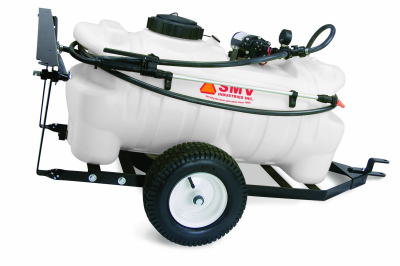 15GAL Trailer Sprayer