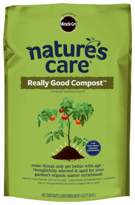Nature S Care Organic Garden Soil Review