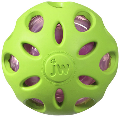 MED Crac Head Ball Toy