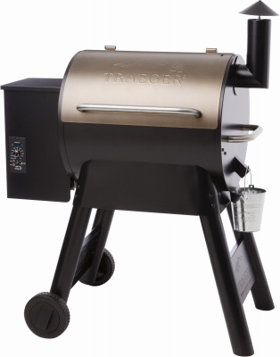 Pro22 Pellet Grill