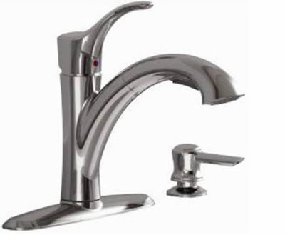 Kitchen Faucet 1H