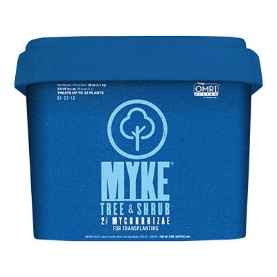 MYKE TREE AND SHRUB 3.6 QT