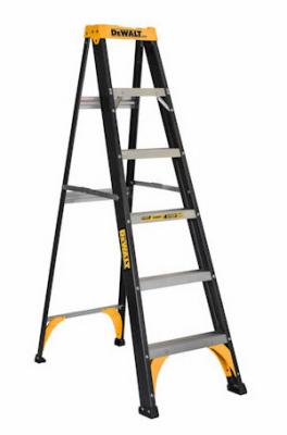 Dewalt 6' FBG II Ladder