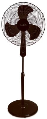 """HP 16"""" BLK Stand Fan"""