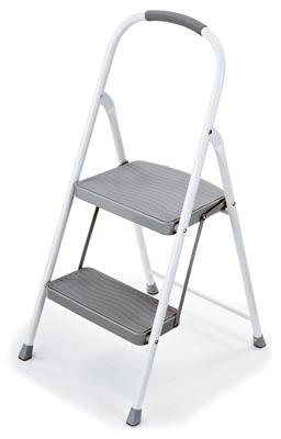 2 Step STL Stepstool