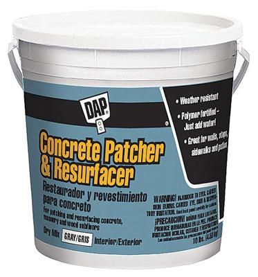 10LB Concrete Patcher