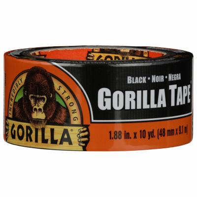 1.88x12YD BLK Gori Tape