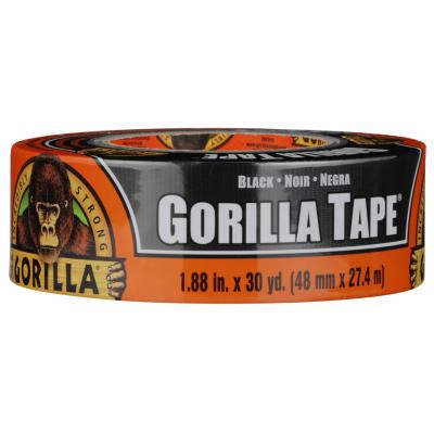 1.88x35YD BLK Gori Tape