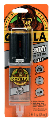.85OZ EpoxyGorilla Glue
