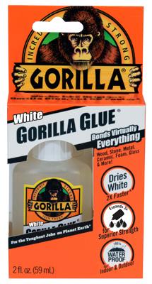 2OZ WHT Gorilla Glue