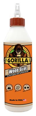 18OZ Gorilla WD Glue