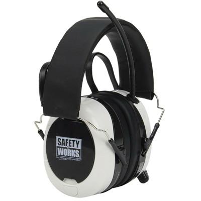 BT DGTL AM/FM Earmuff