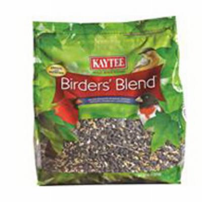 5LB Birders Bird Food